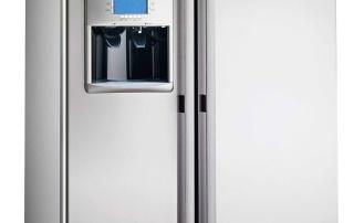 Choosing The Right Refrigerator