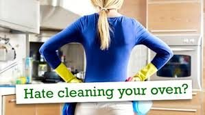Keeping Stovetops and Ovens Clean